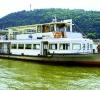Godzinny rejs po Dunaju