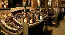 Degustacja wina w centrum Budapesztu