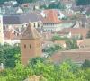 Kőszeg - miasto szkatułka
