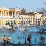 Najsłynniejsze węgierskie kąpieliska termalne